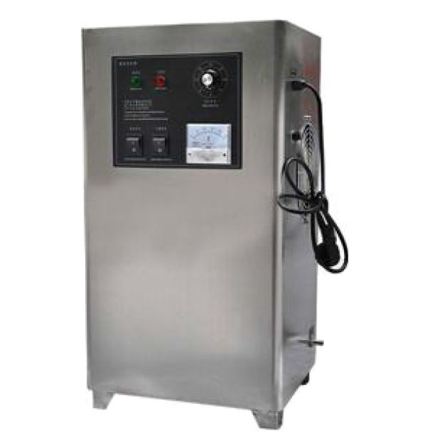 Ozónový generátor TRUME N005 10 g/h