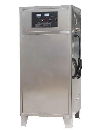 Ozónový generátor TRUME N006 15 g/h