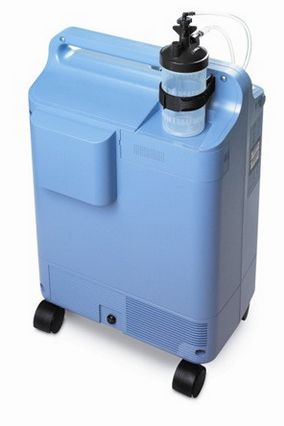 Kyslíkový koncentrátor Philips EverFlo EVERFLO