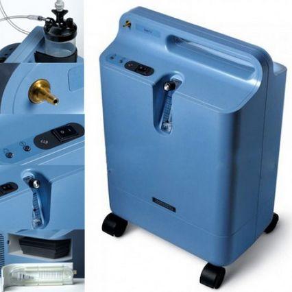 Kyslíkový koncentrátor Philips EverFlo