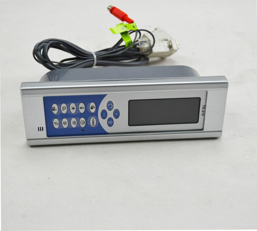 Parní generátor, vyvíječ páry pro saunu TR-019 3kW