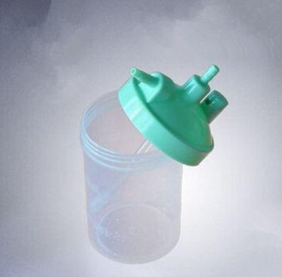 Láhev zvlhčovače 2 (humidifier) - modré víko