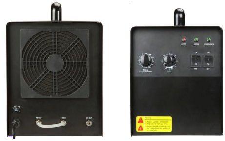 Ozónový generátor Netech NT-BP 7 g/h