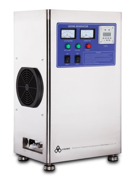 Ozónový generátor Netech NT-T-N 10 g/h