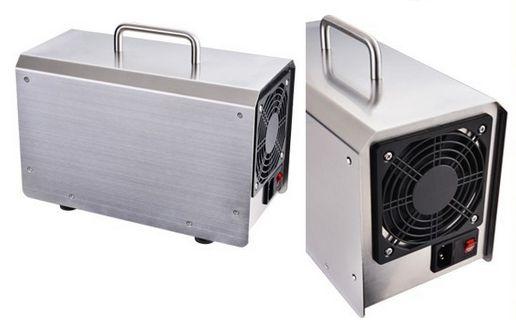AQUAPURE AMP 1500 mg/h - ozónový generátor