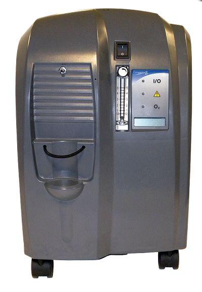 Kyslíkový koncentrátor AirSep COMPANION 5L, 93%