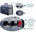 Ozónový generátor Netech NT-BS 5 g/h