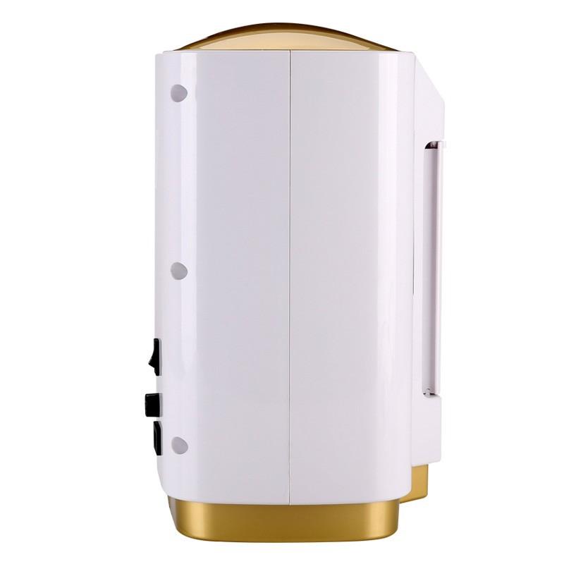 Kyslíkový koncentrátor OX ONE DEDA 6L s nebulizérem, napájením do auta, 95 %