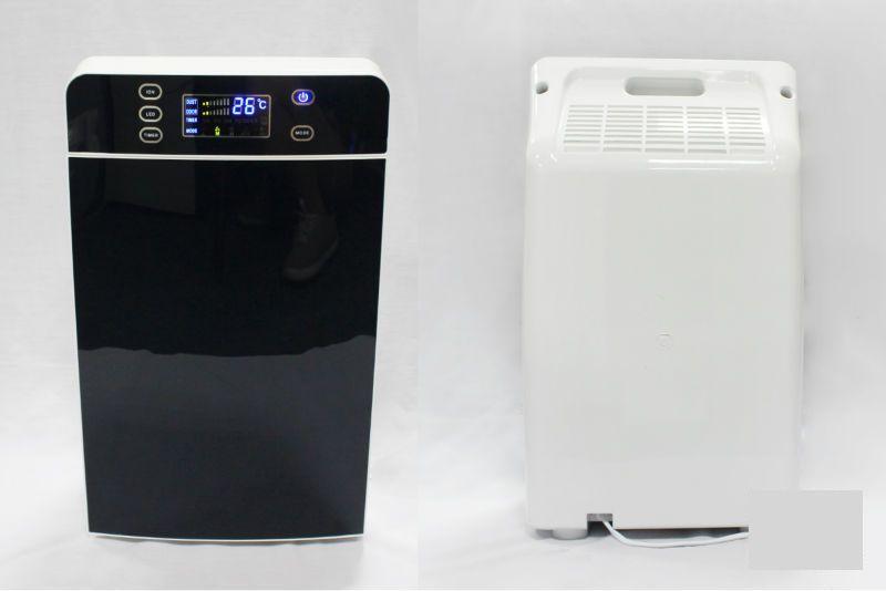 Čistička vzduchu se zabudovaným ionizátorem ION JO-8201