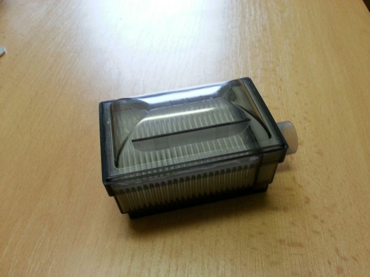 Vzduchový filtr pro koncentrátory OX ONE GBA 5L až 10L, KeyHub K1B