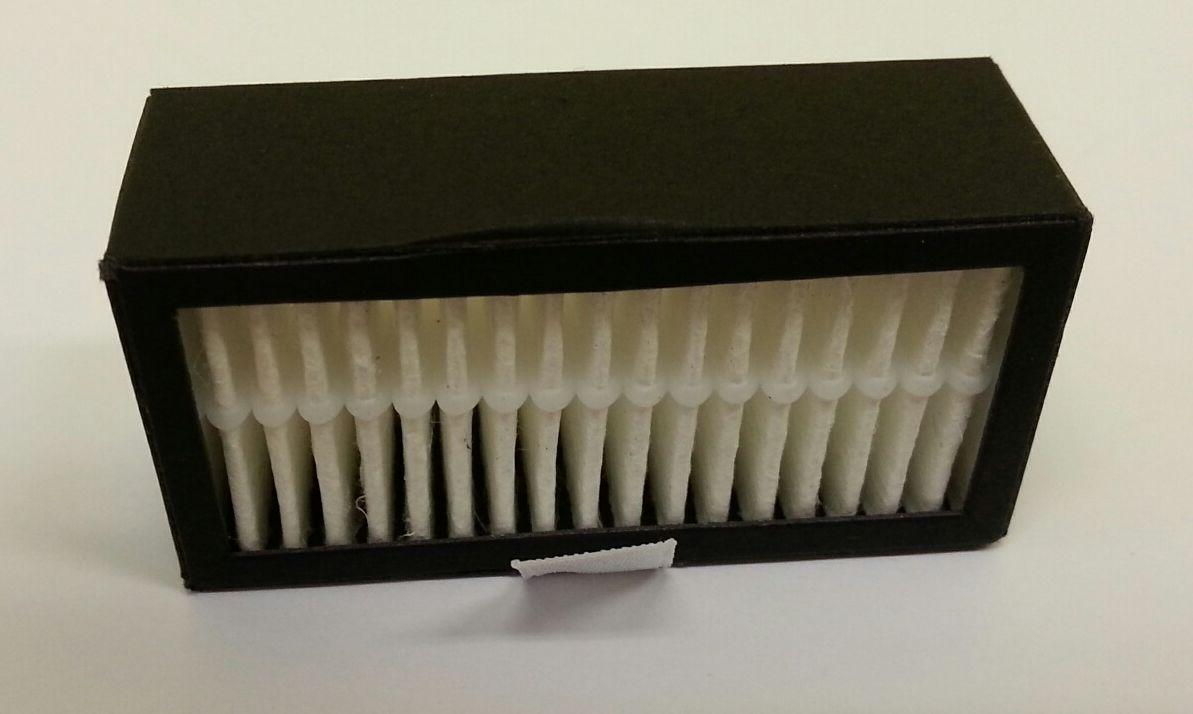 Vzduchový filtr pro přenosný koncentrátor s baterií OX ONE GBA 102