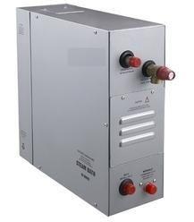 Parní generátor, vyvíječ páry pro saunu KSB-180D s ovládacím panelem KS-320A, 380V