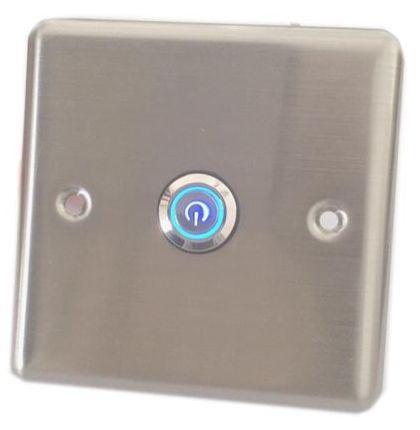 Parní generátor, vyvíječ páry pro saunu KSB-180CD s ovládacími panely KS-320A a KS30A, 380V