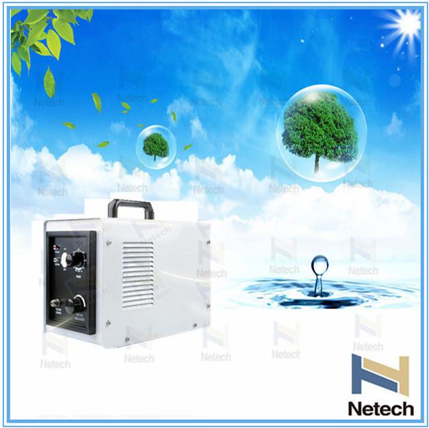 Ozónový generátor Netech NT-KTA 3 g/h