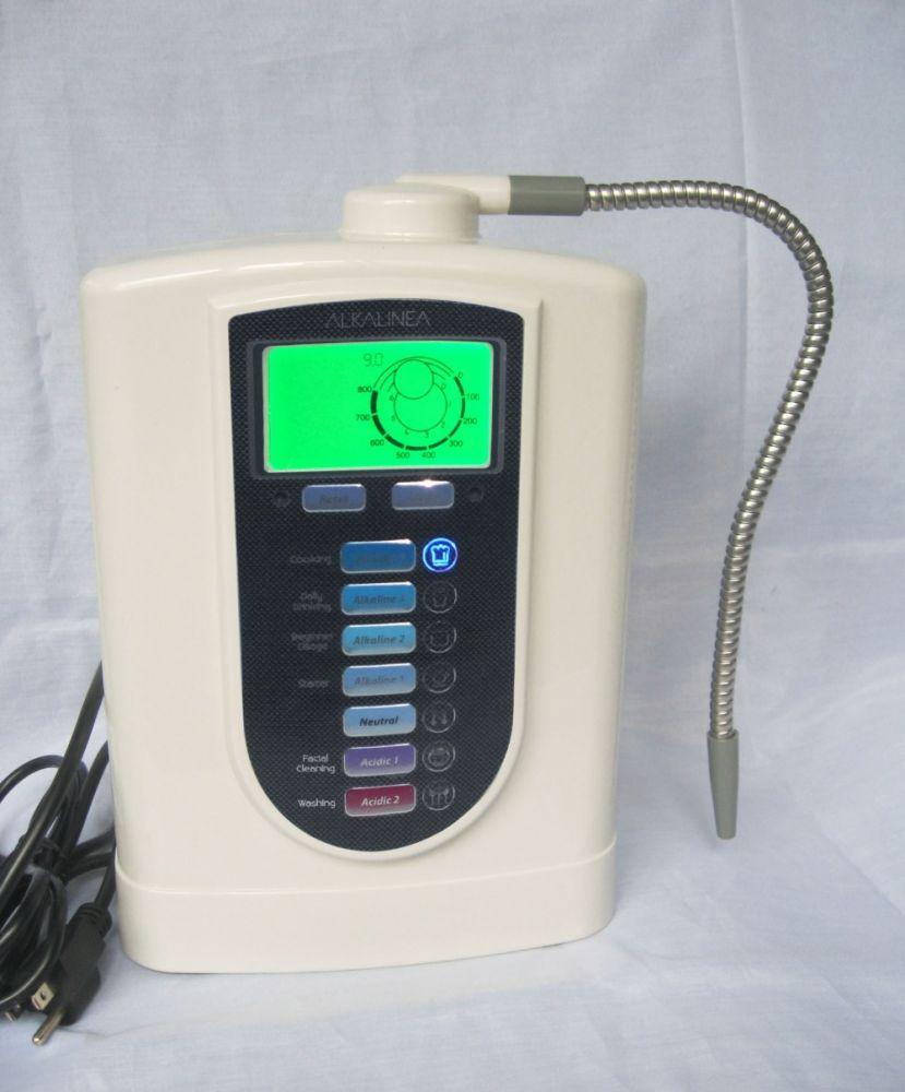 Ionizátor vody WTH-803, živá voda