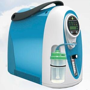 Kosmetický kyslíkový koncentrátor OXY COSMETICS