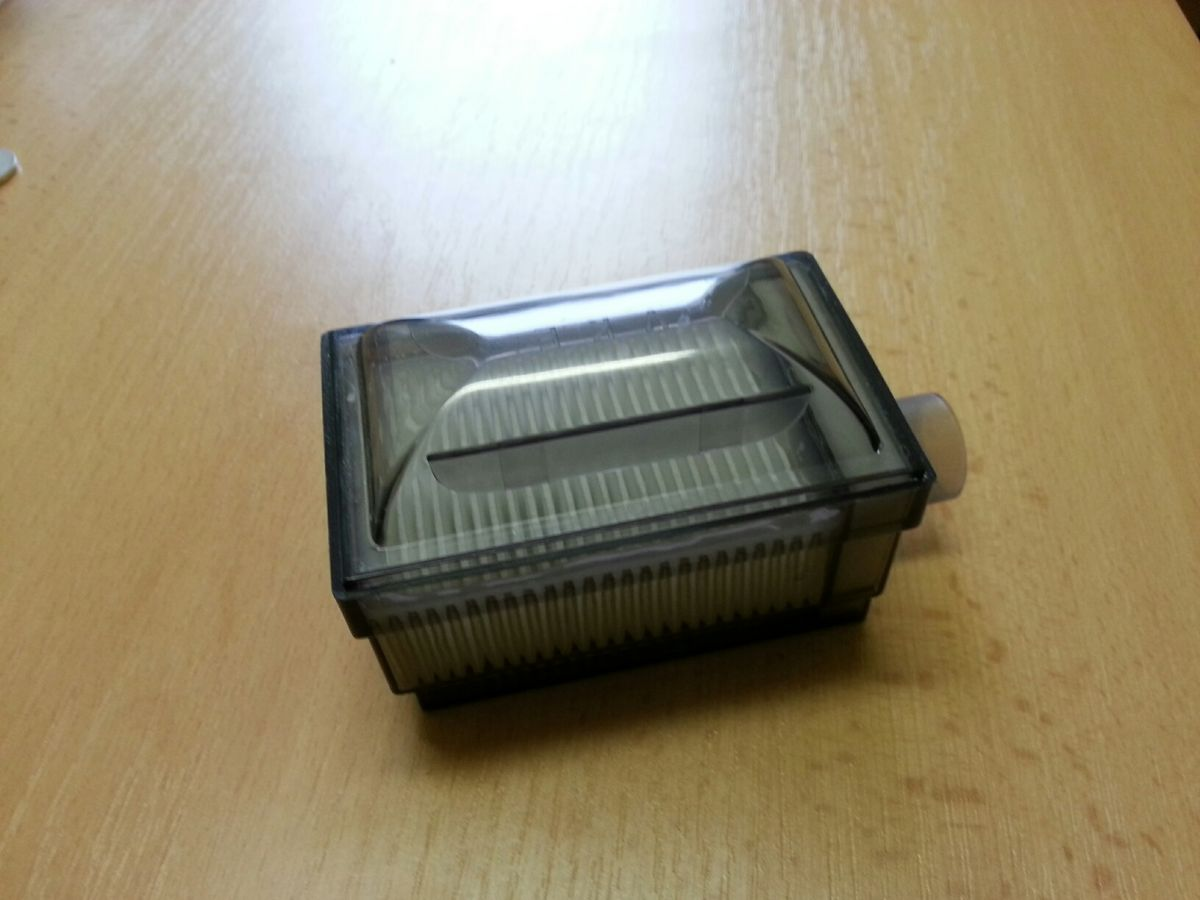 Vzduchový filtr pro koncentrátory OX ONE GBA 3L (5L)