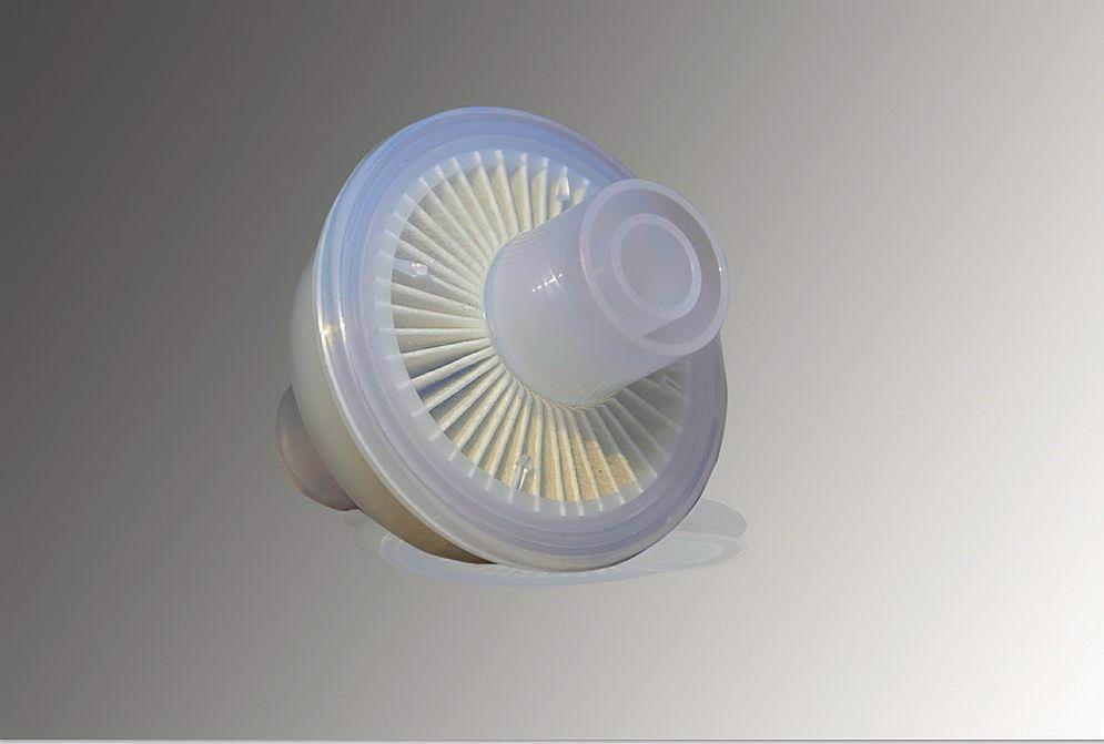 Vzduchový filtr pro přenosný koncentrátor s baterií OX ONE GBA 101
