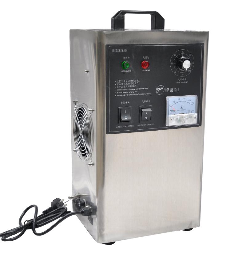 Ozónový generátor TRUME N001 2 g/h