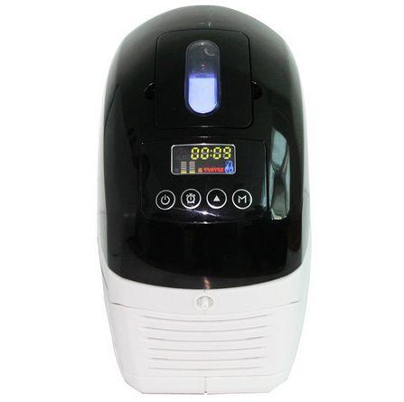 Kyslíkový koncentrátor OX ONE MINI M1 (5L) s adaptérem do auta, 90%