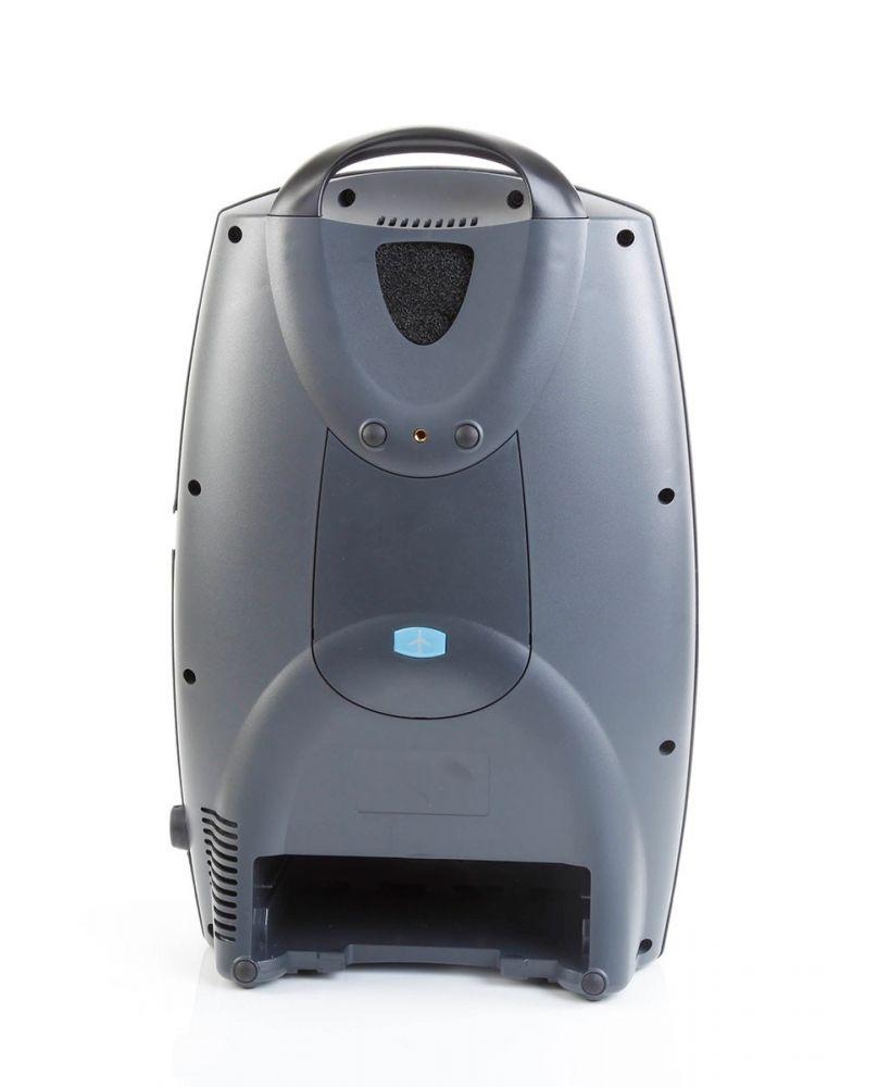 Kyslíkový koncentrátor, dýchací prístroj AirSep ECLIPSE 5